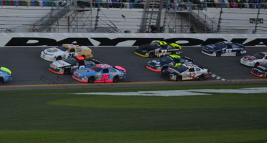 Lucas Oil 200 at Daytona 2016