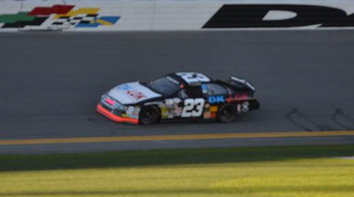 Brad Smith ARCA Daytona 2016