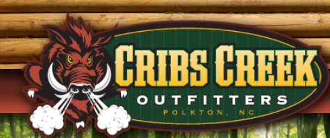 Cribs Creek Outfitters Brandon Lynn