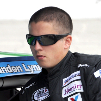 Brandon Lynn ARCA Racing Series
