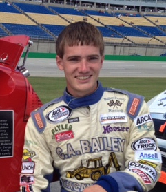 Chris Bailey Jr. ARCA Racing