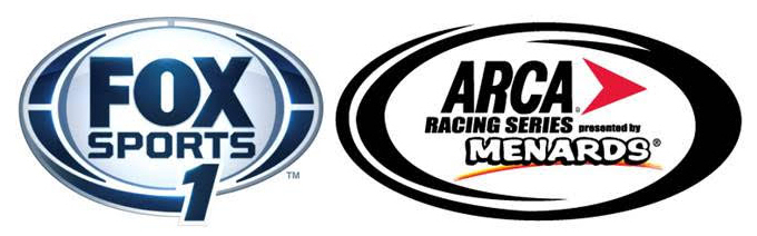 FOX Sports 1 and ARCA Racing Series