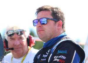 Tom Hessert ARCA Racing
