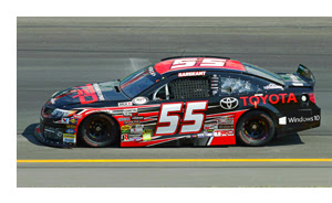 Dalton Sargeant ARCA Racing Kentucky
