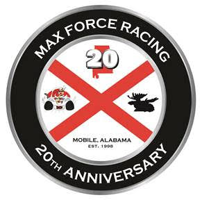 Max Force Racing 20th Anniversary