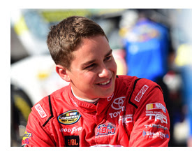 Christopher Bell Racing ARCA