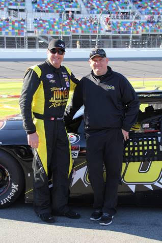 Terry Jones ARCA Racing