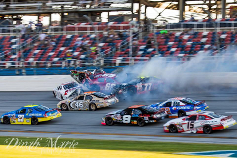 Talladega Superspeedway 2017 ARCA Racing Series
