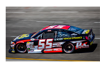 Zane Smith ARCA Racing Series