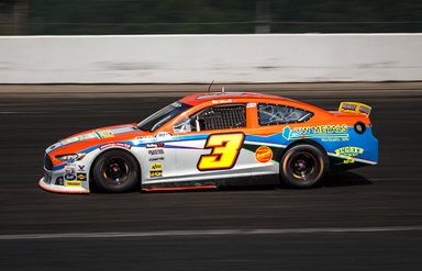 Willie Mullins ARCA Racing