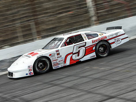 Cole Glasson Racing