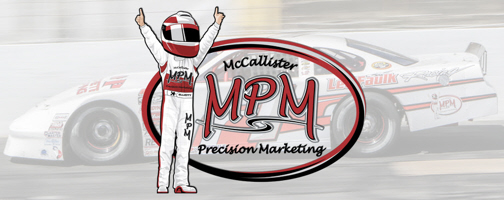 McCallister Precision Marketing