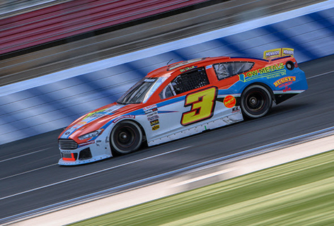 Mullins Racing at Charlotte ARCA Menards Series 2019
