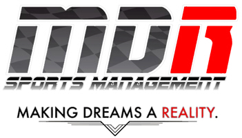 MDR Sports Management