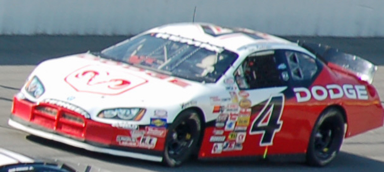 Tim Andrews at Michigan 2007