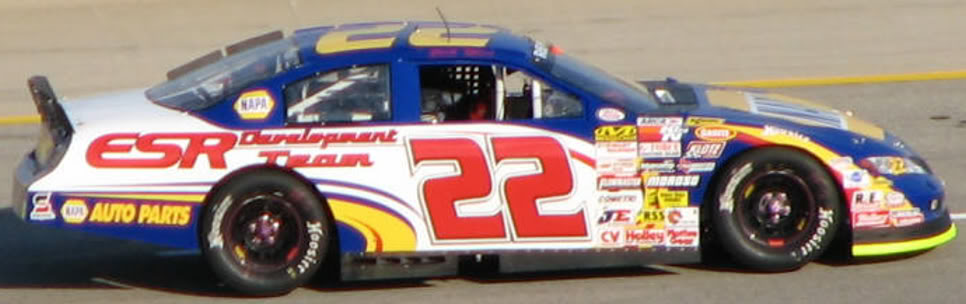 Josh Wise at Kentucky 2007