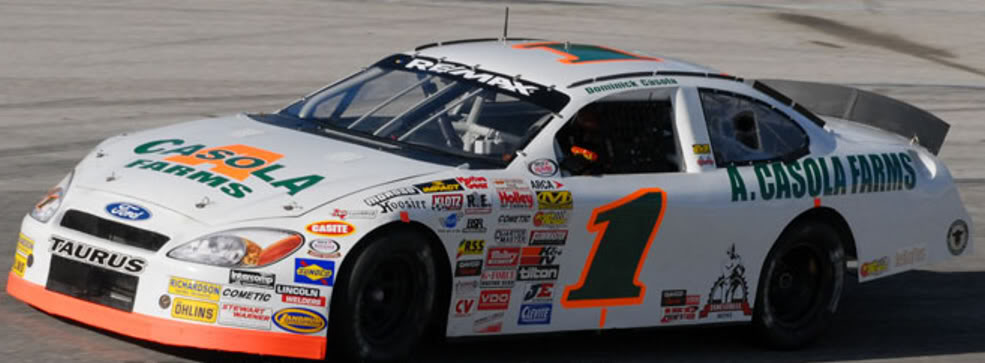 Dominick Casola at Lakeland 2007