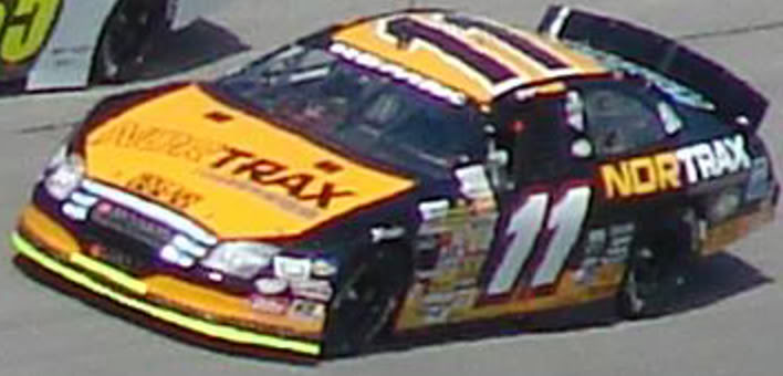Bryan Silas at Chicagoland 2007