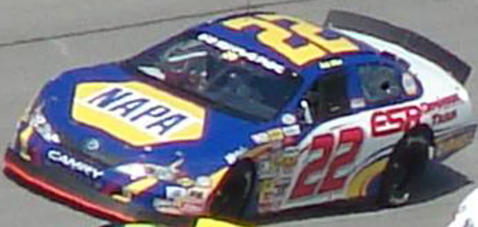 Josh Wise at Chicagoland 2007