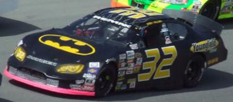 Joey Miller at Chicagoland 2007