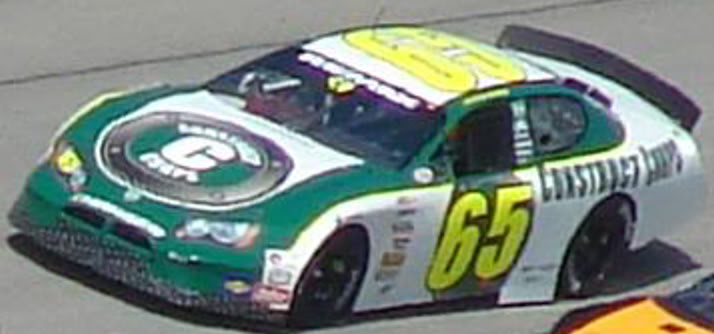 Justin Marks at Chicagoland 2007
