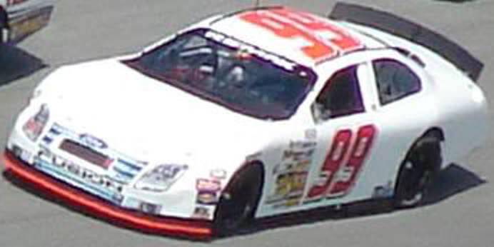 Colin Braun at Chicagoland 2007