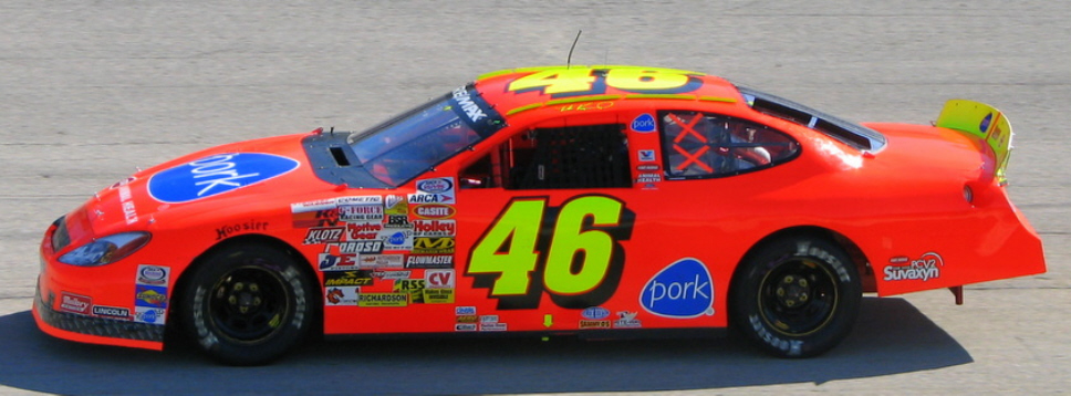 Frank Kimmel at Salem 2007