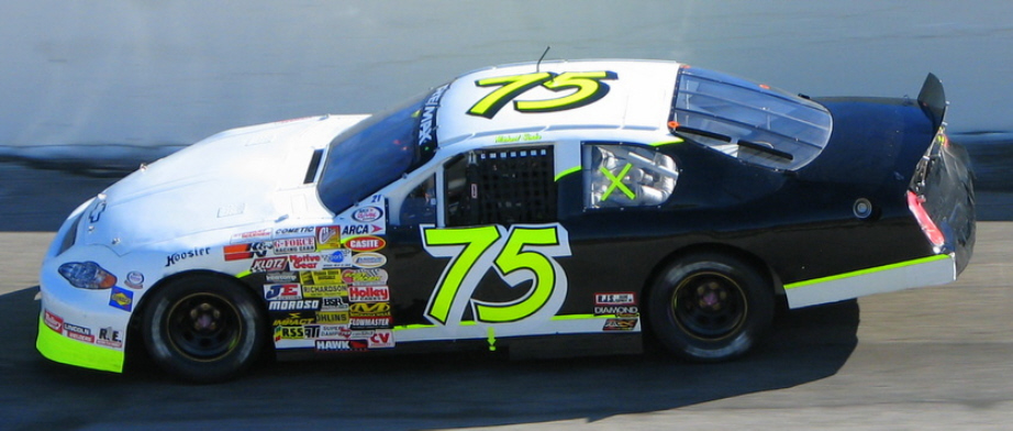 Michael Simko at Salem 2007