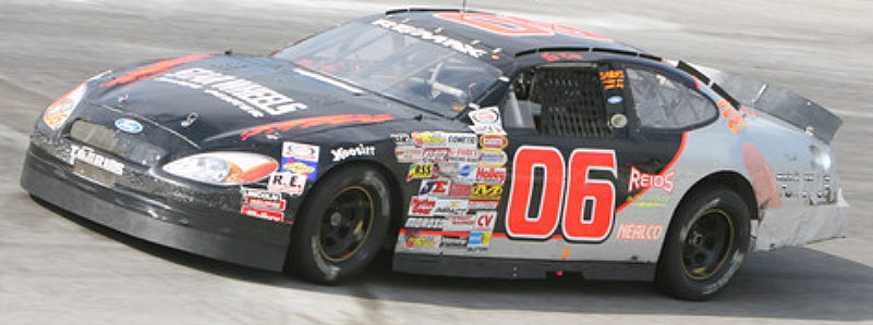 Tim Mitchell at Toledo 2007