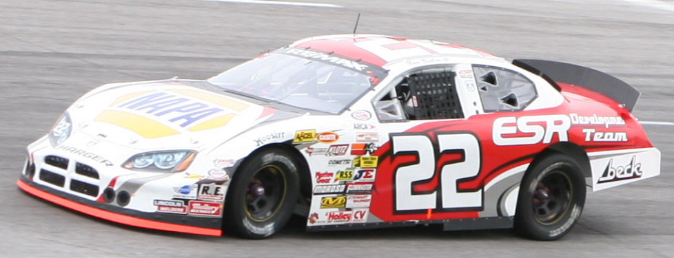 Ken Butler III at Toledo 2007