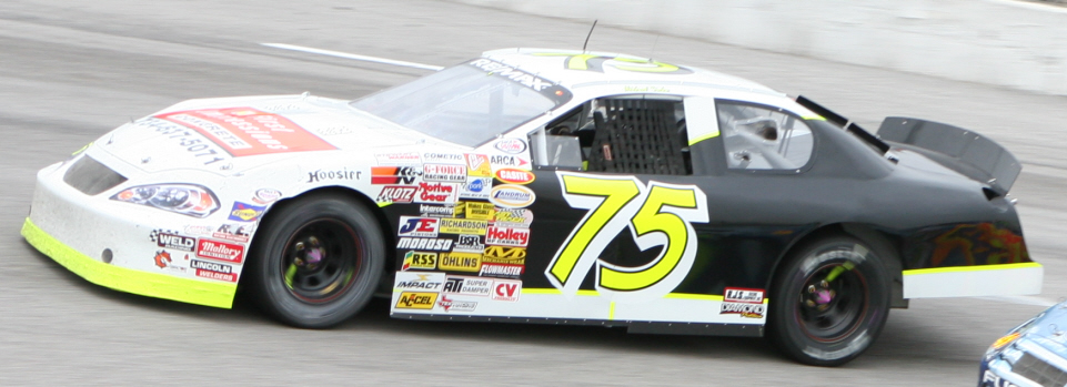 Michael Simko at Toledo 2007