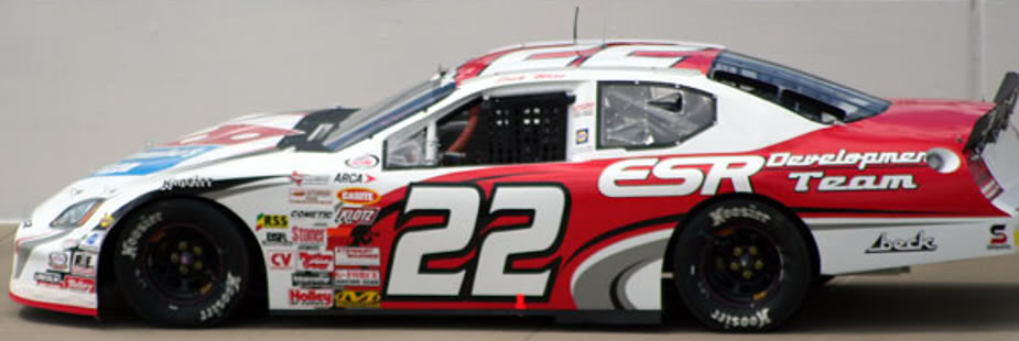 Josh Wise at Nashville 2007