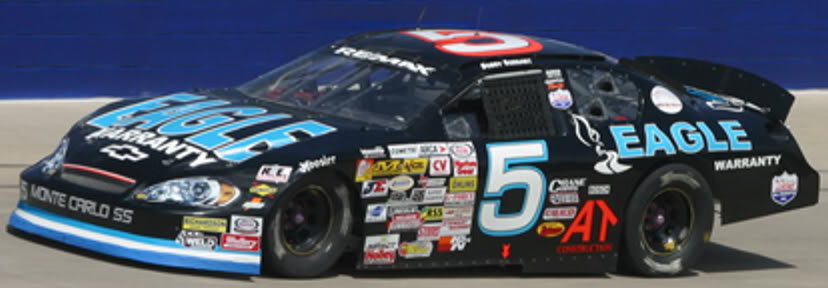 Bobby Gerhart at Nashville 2007