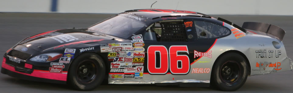 Tim Mitchell at Kentucky 2007
