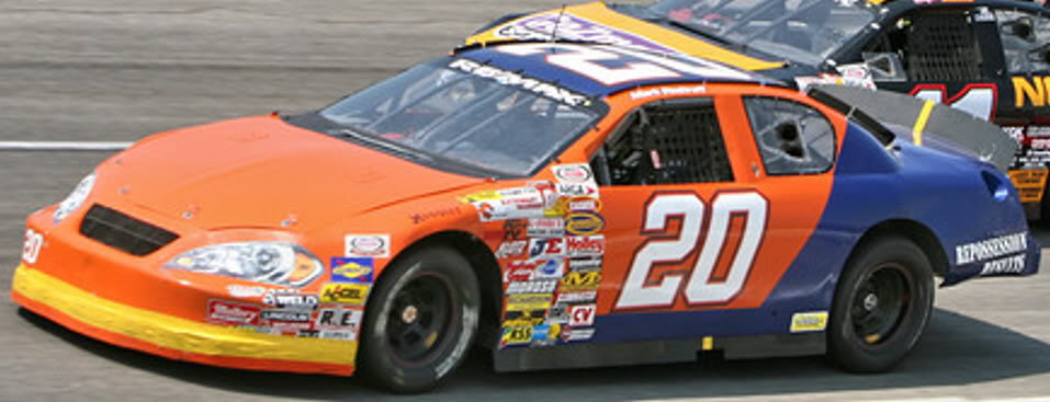 Mark Dimitroff at Toledo 2007