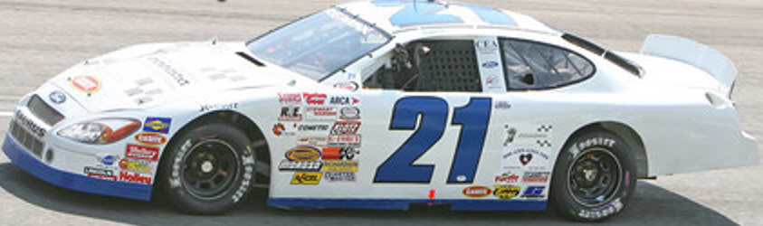 Todd Bowsher at Toledo 2007