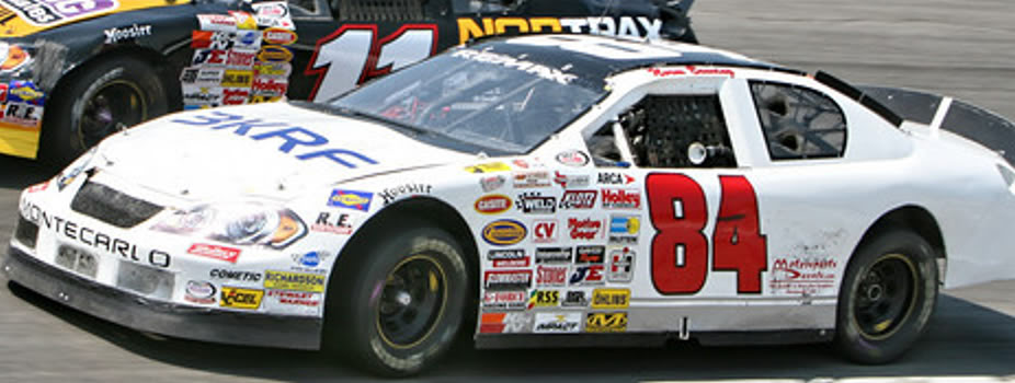 Norm Benning at Toledo 2007