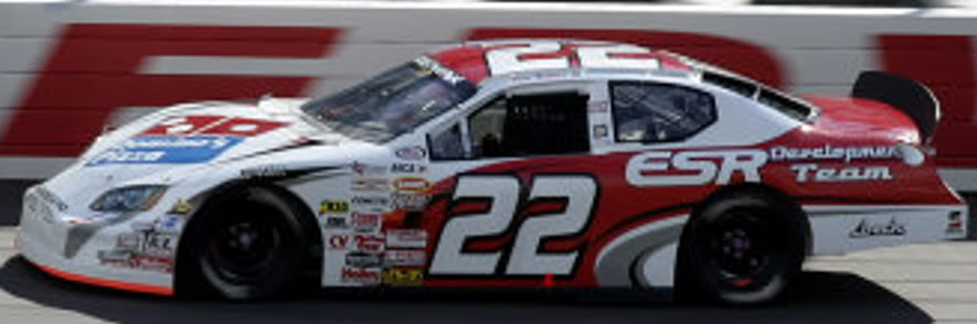 Ken Butler III at Iowa 2007