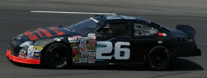 Brad Smith at Iowa 2007