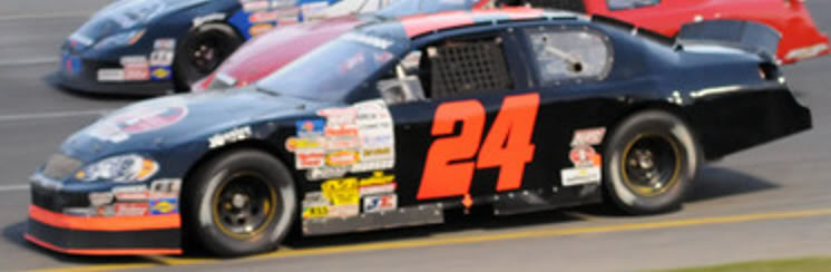 Mike Harmon at Berlin 2008