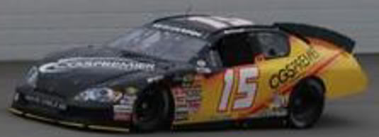Bill Conger at Chicagoland 2008