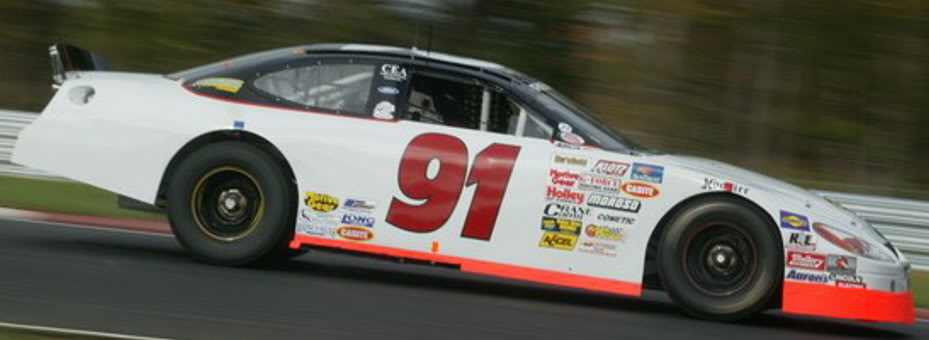 Todd Bowsher at New Jersey 2008