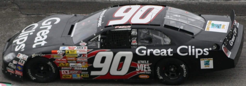 Gabi DiCarlo at Salem 2008
