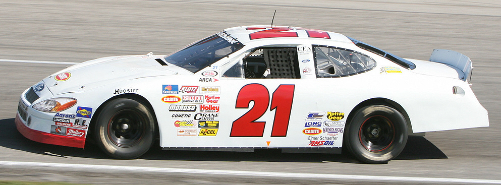 Todd Bowsher at Toledo 2008