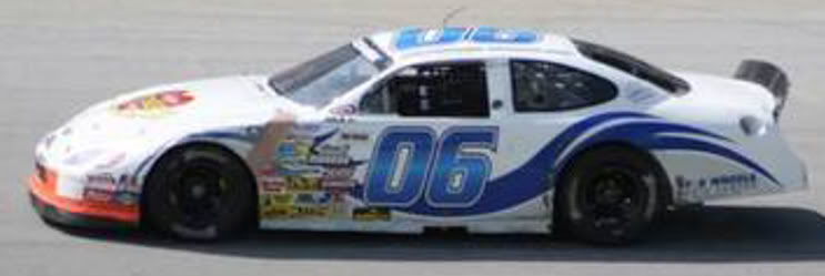 Tim Mitchell at Kentucky 2008