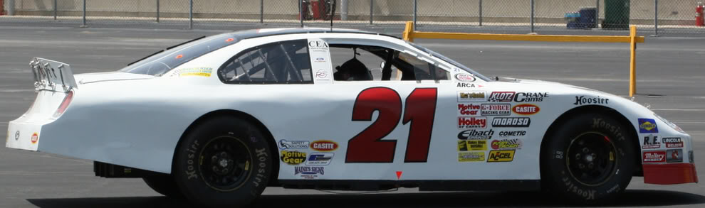 Todd Bowsher at Kentucky 2008