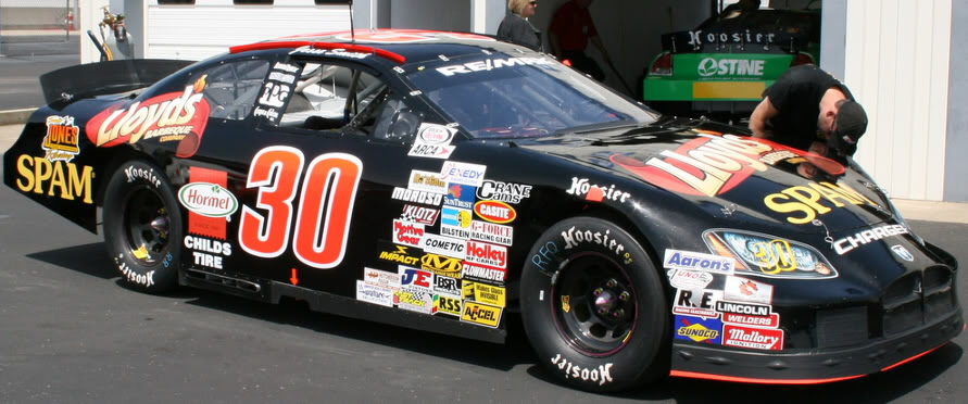 Jesse Smith at Kentucky 2008