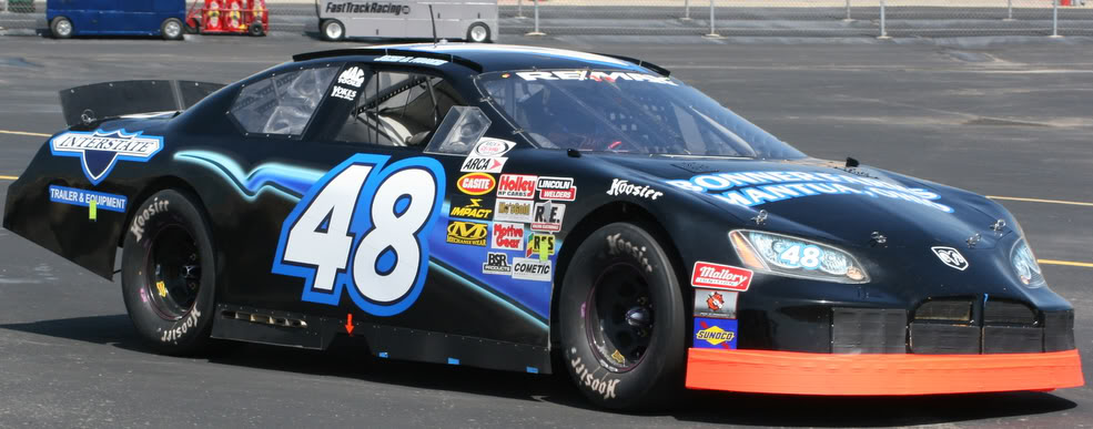Jake Francis at Kentucky 2008