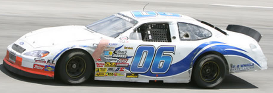 Tim Mitchell at Toledo 2008