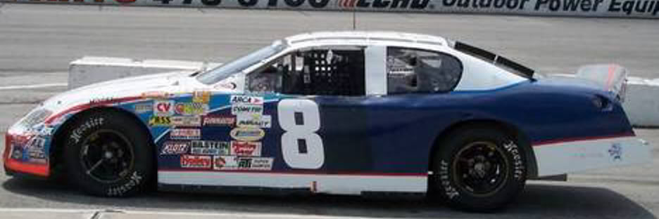 Greg Seevers at Toledo 2008